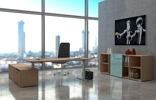 משרדים עם נוף בתל אביב